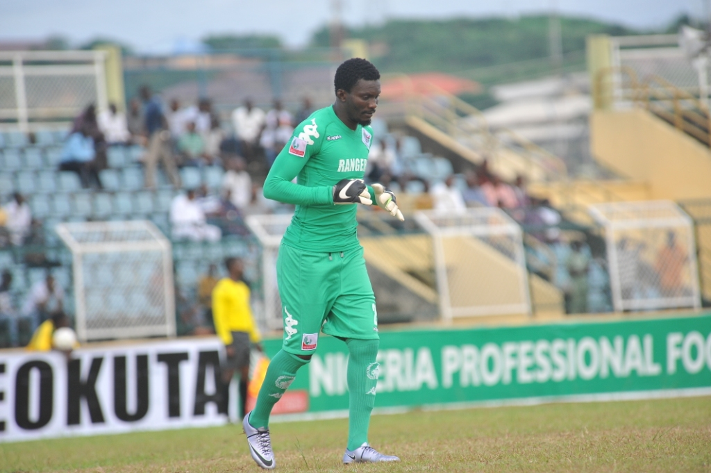 Ghanaian Goalkeeper Bonsu Set To Rejoin Rangers After Injury-Induced Lay-off
