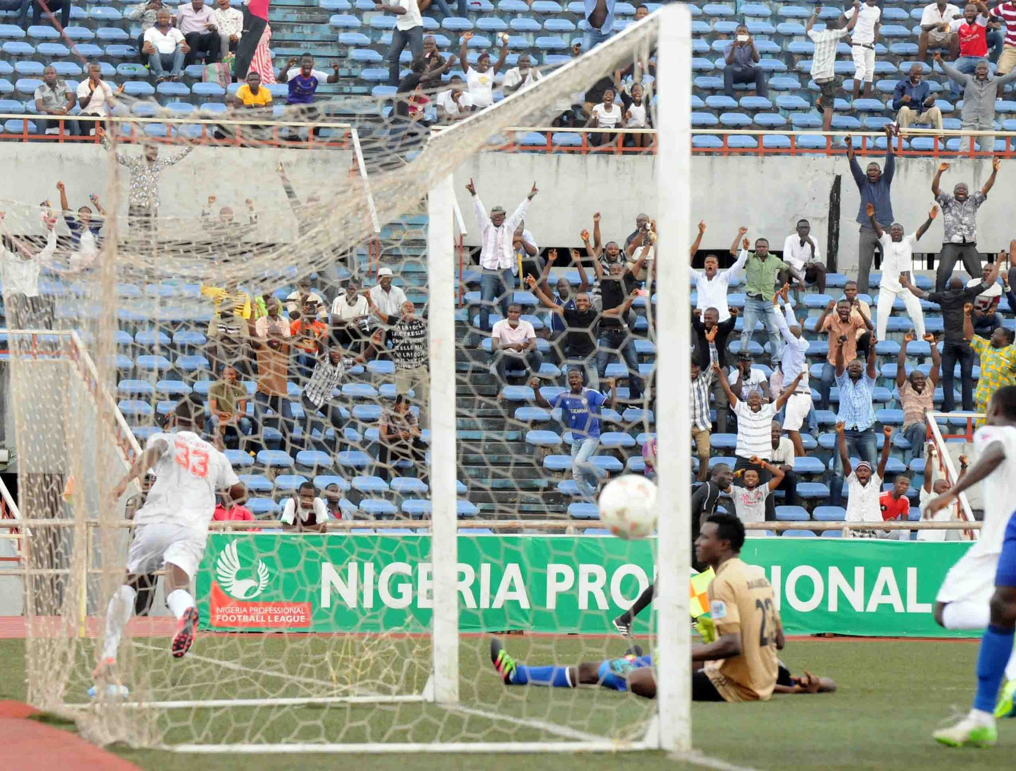 Imama: Rangers Close To Ending NPFL Title Drought