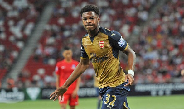 Arsenal May Release Akpom, Others; Seek To Reduce Wage Bills