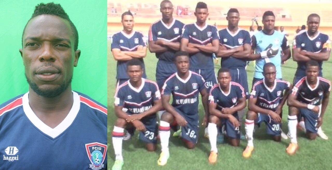 FC Ifeanyiubah Captain: Why We Must Defeat Enyimba On Sunday