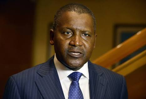 Dangote: Why I Want To Buy Arsenal In 2019