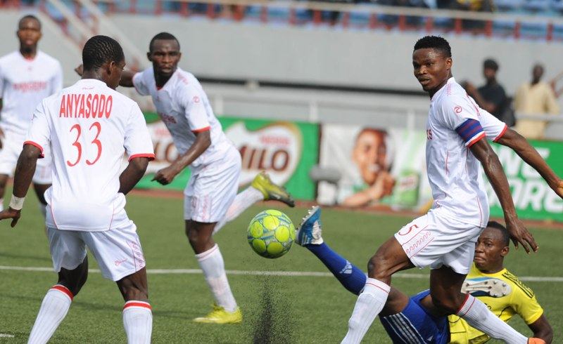 Mammoth Rangers Fans To Storm Abeokuta For Ikorodu Clash