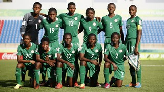U-17 WWC: Fallen Flamingoes To Arrive In Nigeria Monday