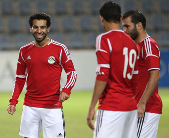 Russia 2018 WCQ: Egypt Fight Back To Outscore Congo
