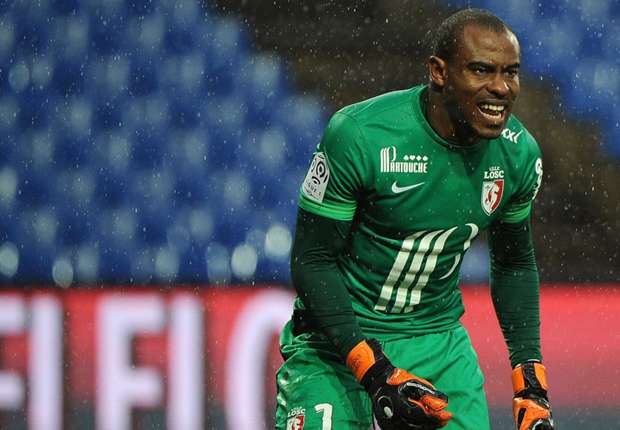 Lille: Injured Enyeama Out For Rest Of Season