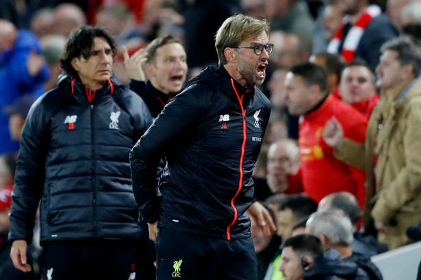 Klopp: West Brom Won't Make It Easy For Liverpool