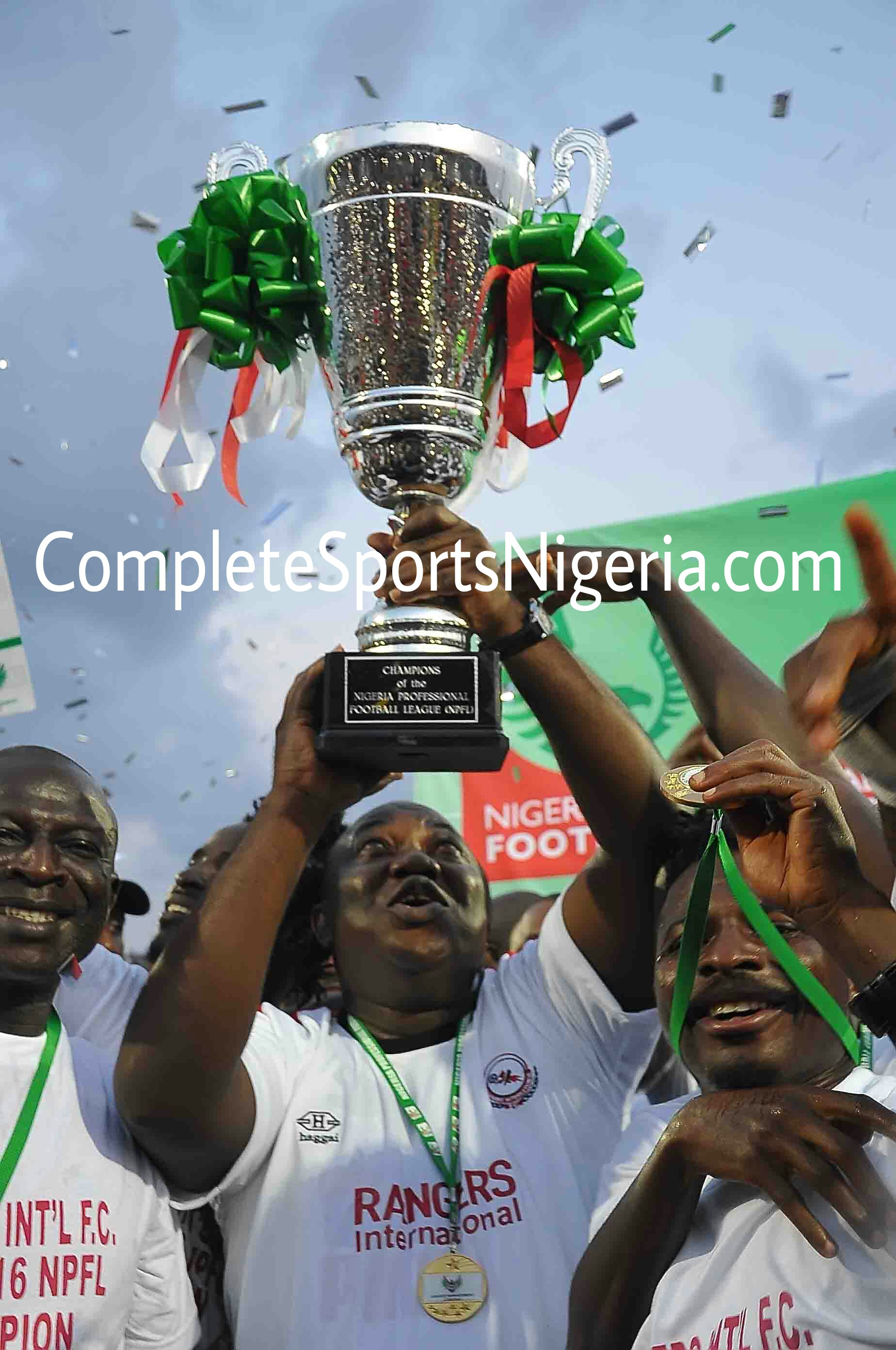 Enugu State Governor To Host Rangers On Tuesday