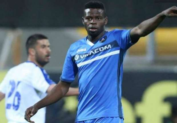 Tunde Adeniji Targets Super Eagles Return