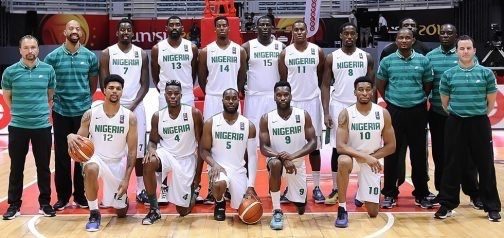 Shane Lawal Urges NBBF To Resolve Insurance Issues
