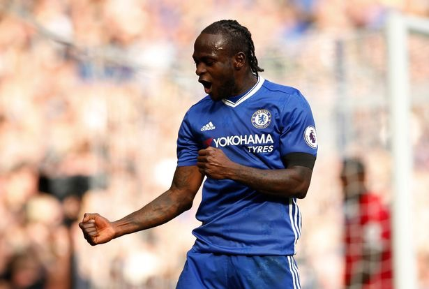 Ex-Spurs Star, Jenas Hails Moses' Impressive Wing-back Role For Chelsea