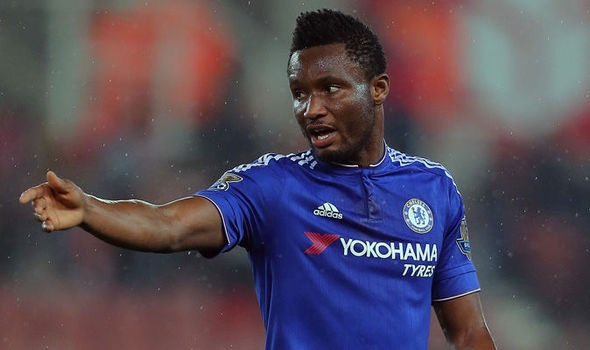 Mikel Seeks Drogba Advice Over Marseille Move