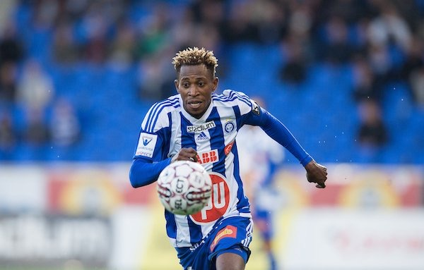 Oduamadi Loses With HJK, Uzochukwu Crashes With Odense