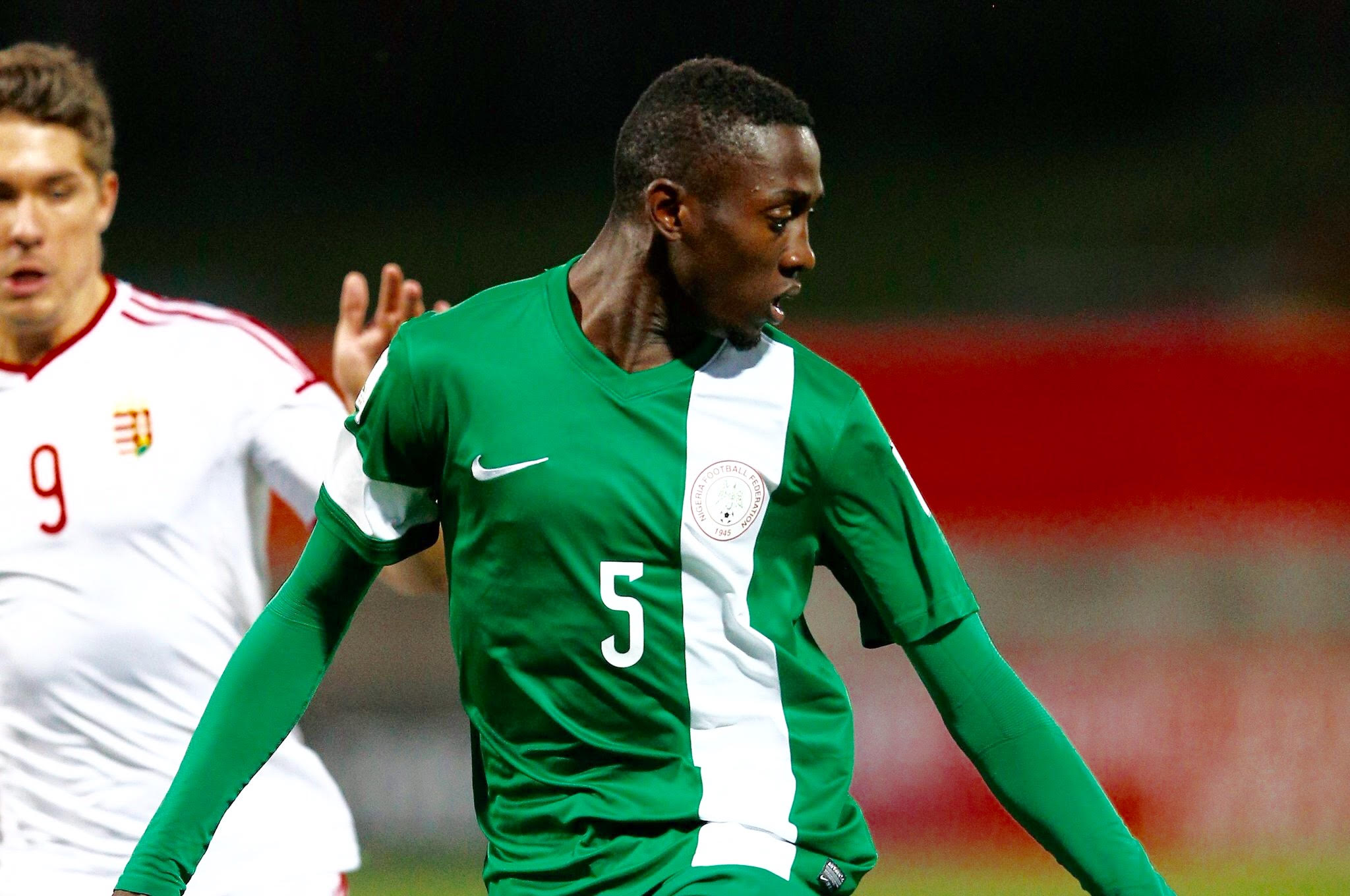 Ndidi: Super Eagles Are Ready For Chipolopolo's Antics