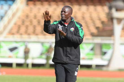 AWCON 2016: Ousted Kenya Fight For Pride, Target Win Vs Super Falcons