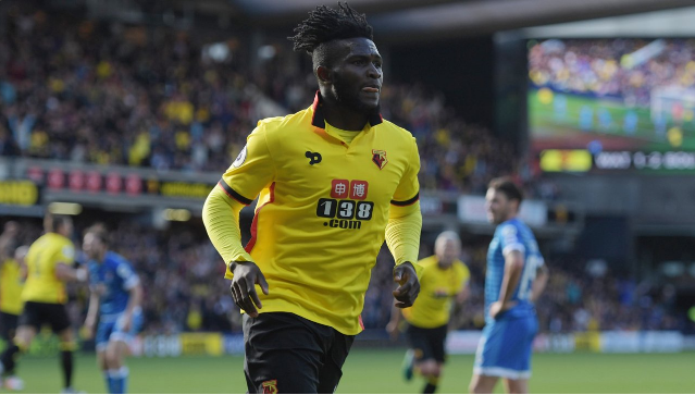 Success Out Of Watford Vs Hull, Also Doubtful For Nigeria Vs Algeria