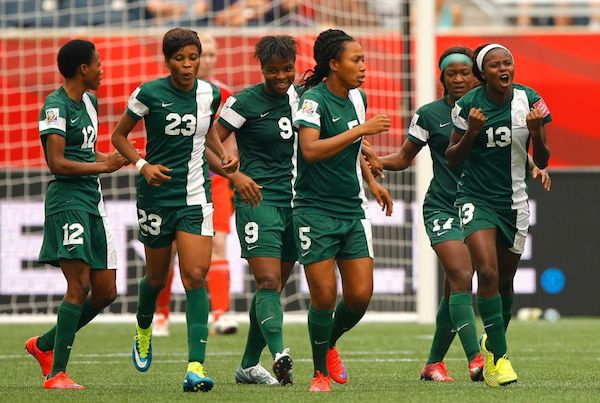 2016 AWCON: NFF Optimistic Super Falcons Will Retain Title