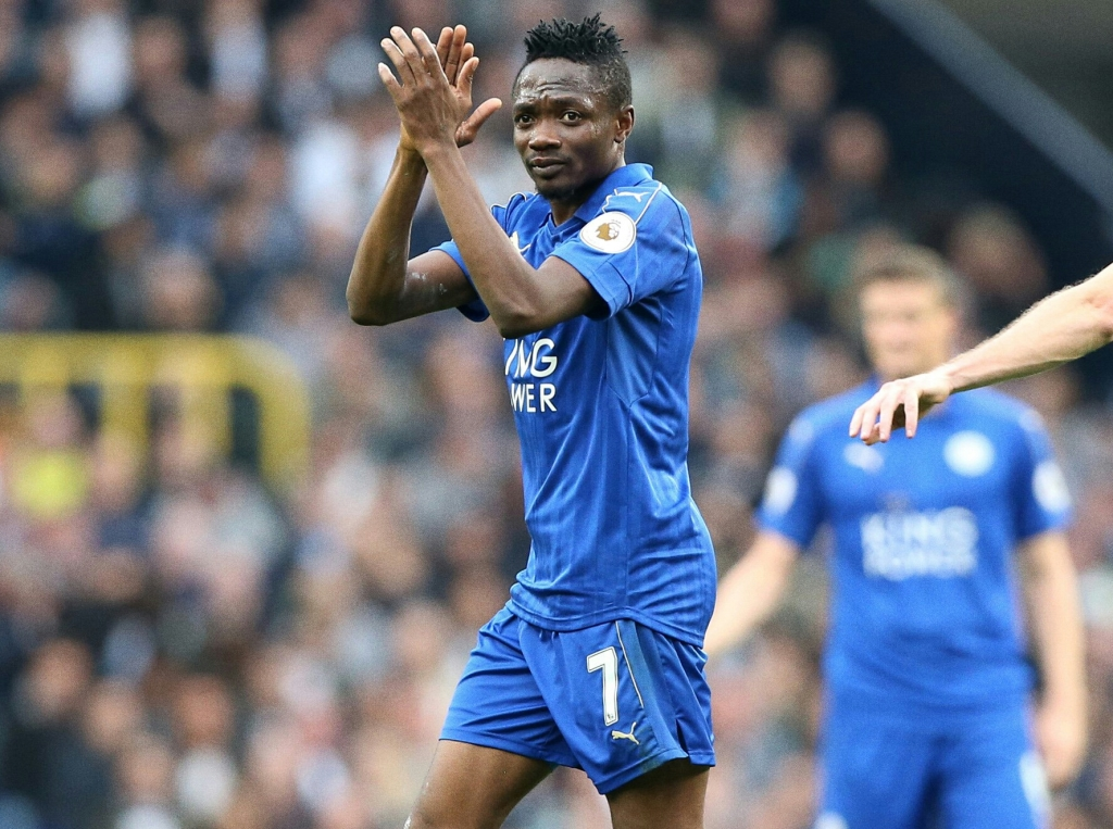 Shakespeare: Musa Must Work Hard To Stay At Leicester