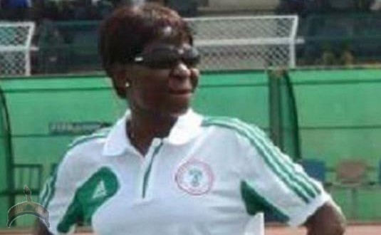 AWCON: Omagbemi Admits Falcons Could Have Played Better Vs South Africa