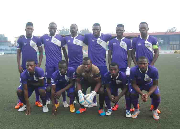 MFM Resume For New Season, Hold Players Screening Exercise