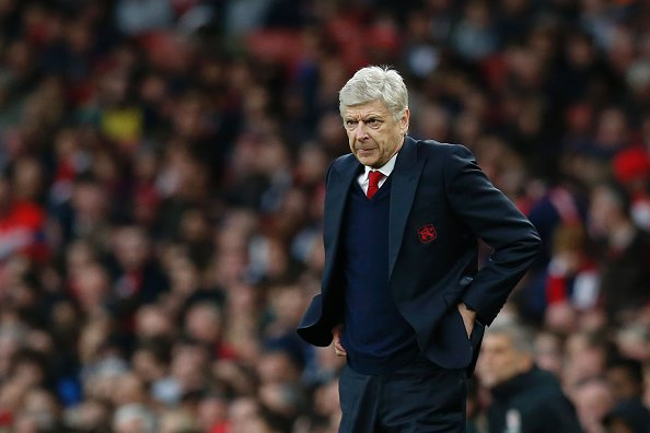 Wenger Confident Ahead Of Spurs Clash, Hopeful Of Walcott Return