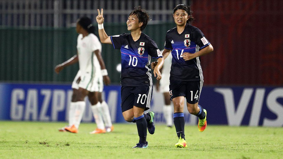 Dedevbo Blames Falconets' U-20 WWC Exit On Japan Thrashing