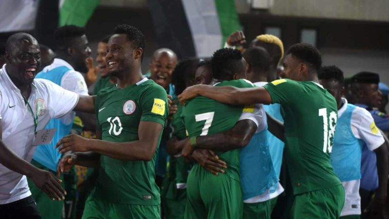7 Takeaways From Super Eagles' Win Over Algeria