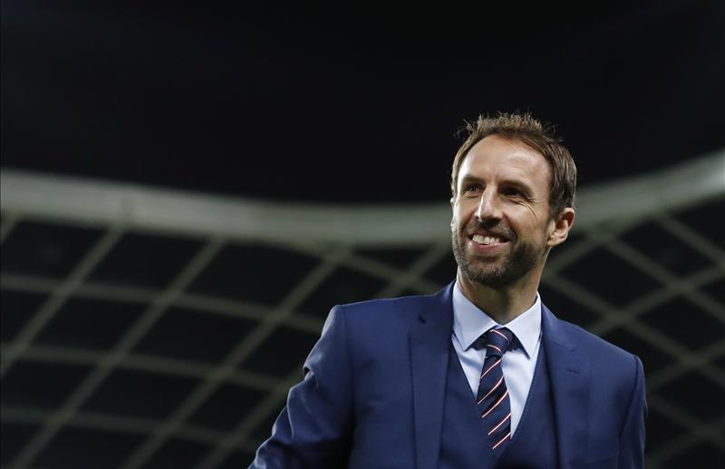 Southgate Appointed England Manager On Four-Year Deal