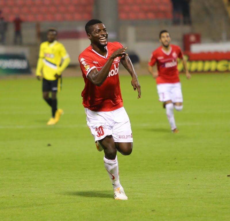 Ogu Urges Beer Sheva Progress After UEL Defeat To Besiktas