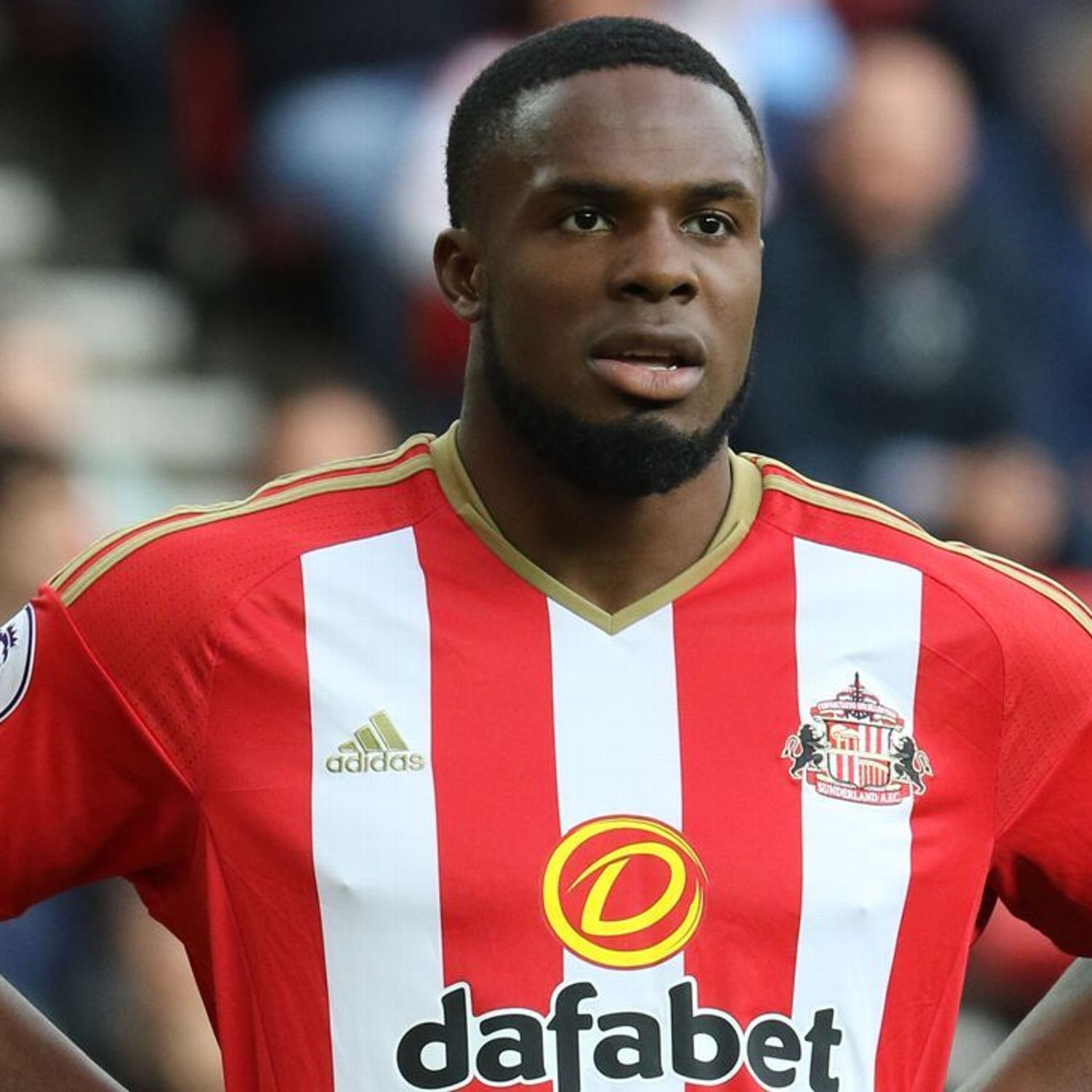 Anichebe: EPL Defenders Targeting Me, But I'm Ever Ready