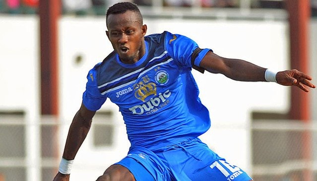 Enyimba Captain Udoh: I Thought My Career Was Over After Knee Injury