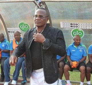 Ikhana Takes Charge At Kano Pillars