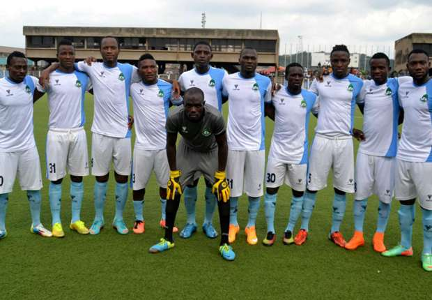 Nasarawa United Confident Ahead Of Federation Cup Final