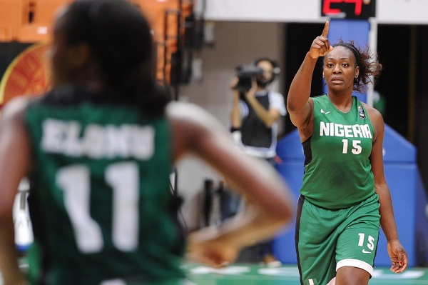 Basketball: Sanni Joins First Bank in Maputo For ACCW