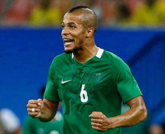 Troost-Ekong, Ajayi Beat Bailly, Mane In CAF 2017 Best XI Poll