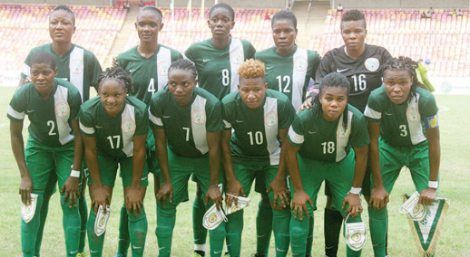 Chikwelu Replaces Injured Nwabuoko As Super Falcons Captain
