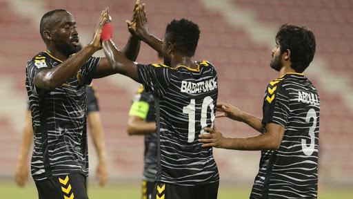 Qatar SC Reject €4m German Bid For Babatunde