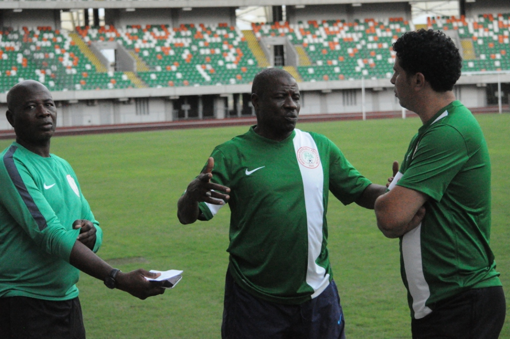 Yusuf Backs Nigerian Clubs To Rule Africa In 2017