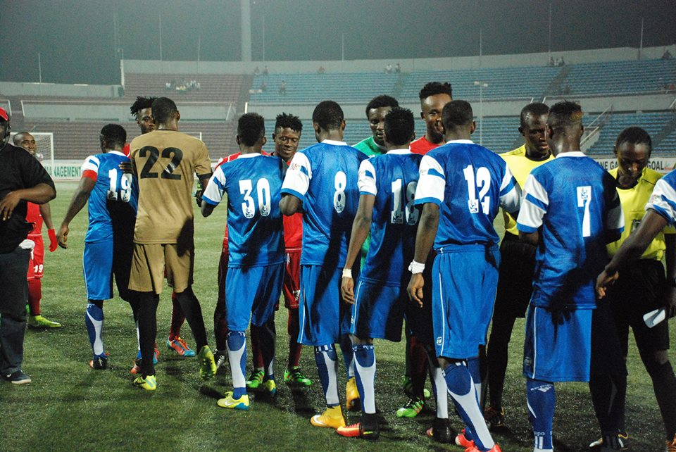 Super 4: Eguma Not Worried By Rivers United's DefeatTo Rangers