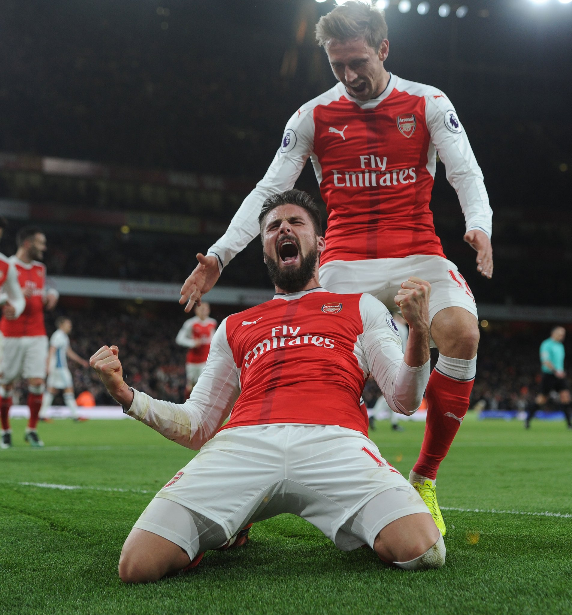 Wenger: Patience Against Tenacious West Brom Won It For Arsenal