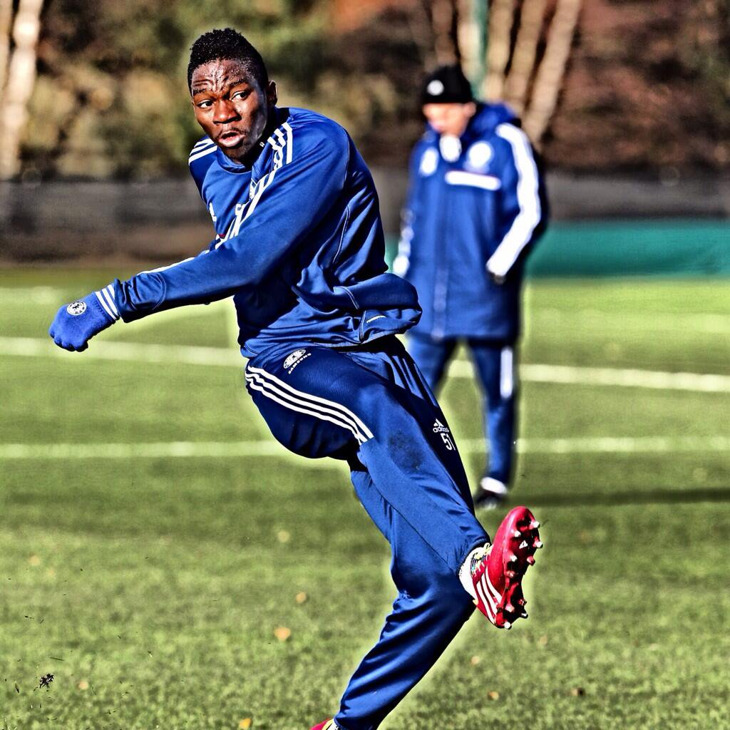 Omeruo: I Can Play Any Position For Nigeria And My Club