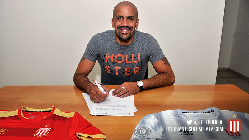Veron Comes Out Of Retirement At 41