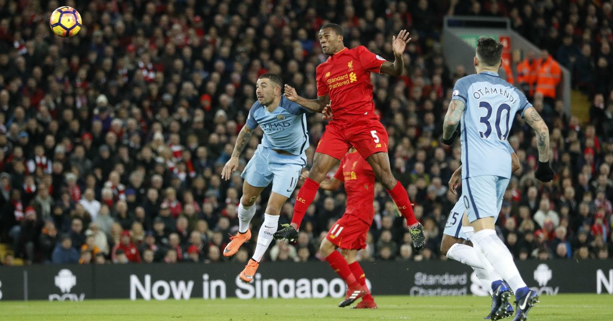 Iheanacho Subbed On Late As Liverpool Edge Man City