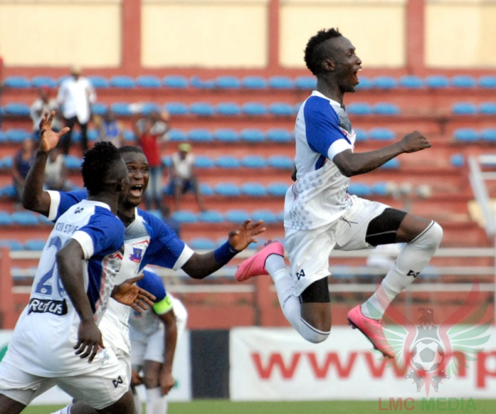 Lobi Claim Gold Cup With Victory Over MFM