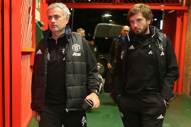 Mourinho Admits United's EPL Domination Over, Ready For Schneiderlin Exit