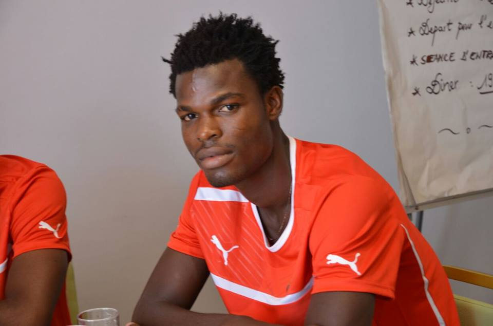 Rivers United's Douhadji Eyes Togo's 2017 AFCON Final Squad