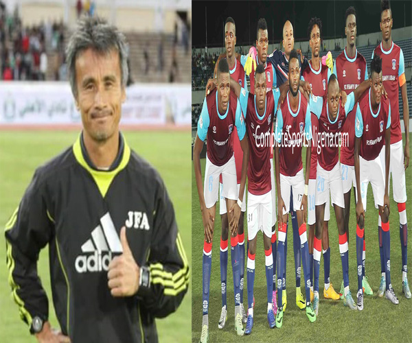 Super Four: Yatsuhashi Walks Out On IfeanyiUbah Over Interference
