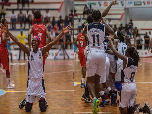Odegbami: The FIBA African Women's Basketball Club Championship – My Story (Part 2)