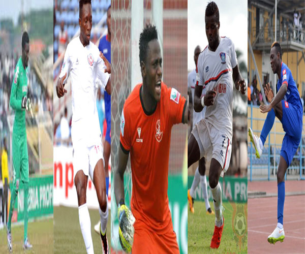 7 Top Players To Watch At NPFL Super 4Tourney