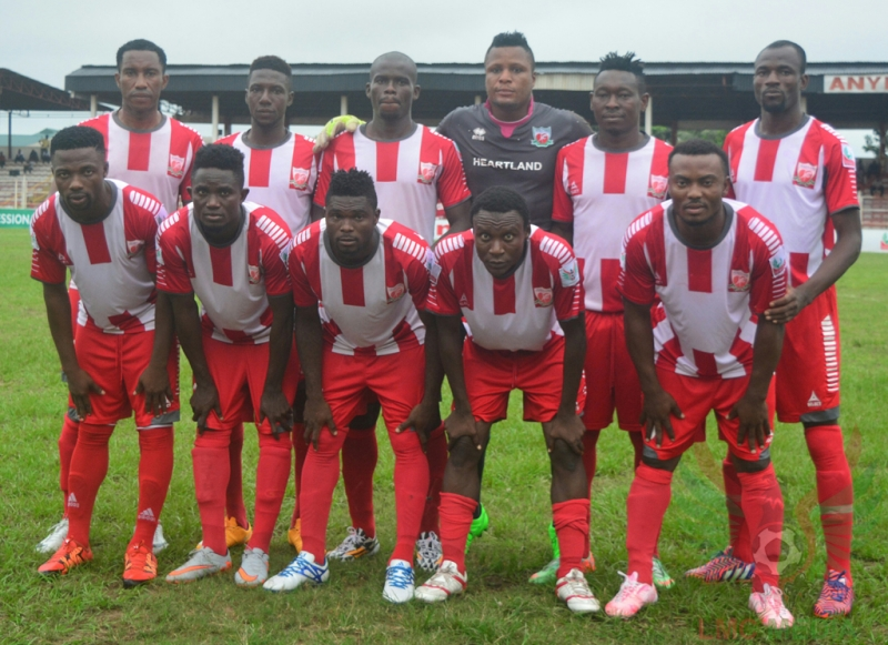 Relegated Heartland Get Set For Life In NNL, Line Up 10 Friendlies