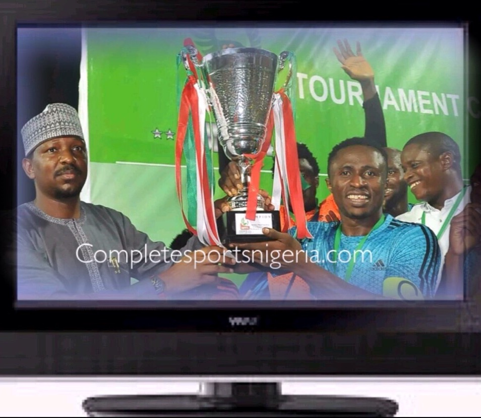LMC Eager To Have More Live NPFL Games On TV, Radio